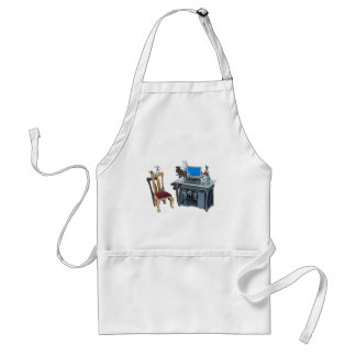 WorkingHardToolsTechnology052714.png Adult Apron
