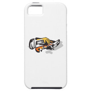 WORKMANS TOOLS iPhone 5 COVERS