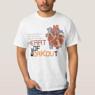 Workout, Body Workout, Workout Anywhere. Shirt