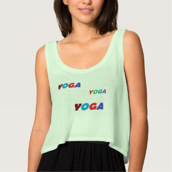 Workout Gear Tank Top by creativeconceptss at Zazzle