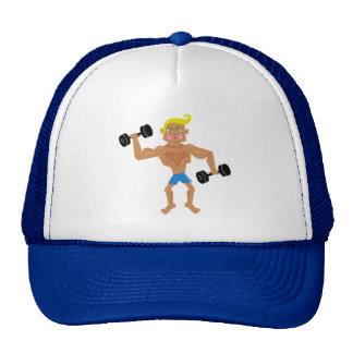 Workout Hat