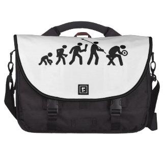 Workout Laptop Commuter Bag