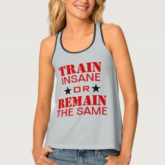 Workout Motivation Tank Top