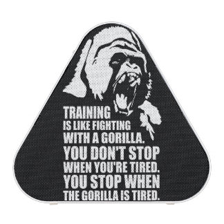 Workout Motivation - Training - Fighting A Gorilla Speaker
