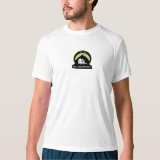 adidas climalite small logo t shirt mens