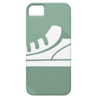 Workout Sports Athletic Shoe iPhone 5 Case
