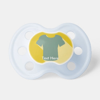 Workout T-shirt Graphic BooginHead Pacifier