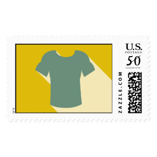 Workout T-shirt Graphic Postage