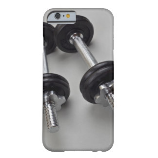 Workout weights barely there iPhone 6 case