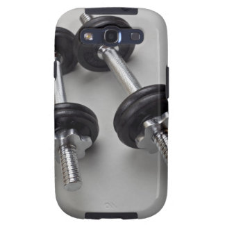 Workout weights galaxy SIII case