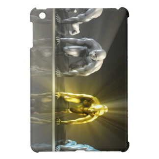 Workplace Gender Equality in a Business or Career iPad Mini Cover