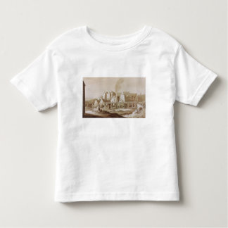 Works at Blaenavon, from 'An Historical Tour in Mo Toddler T-shirt