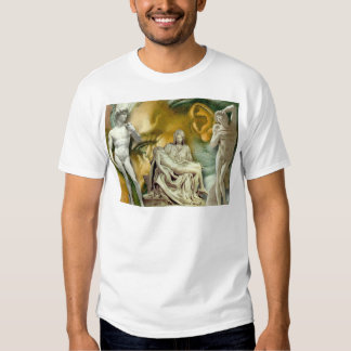 Works by Michelangelo Tee Shirt