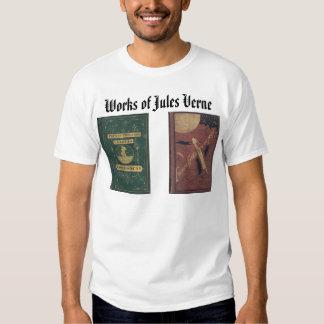 Works of Jules Verne Shirt