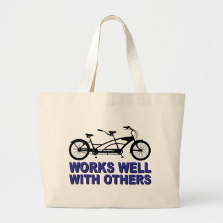 Works Wel with others Bags