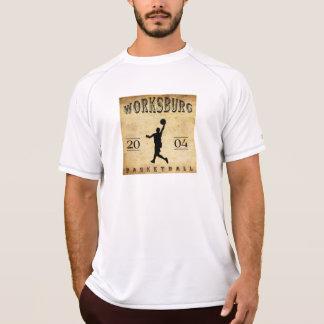 Worksburg Outfitters Basketball #1 T-Shirt