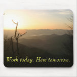 Workscapes, Copper Ridge Mouse Pads