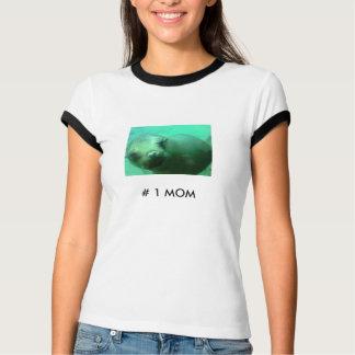 worksealion, # 1 MOM T-Shirt