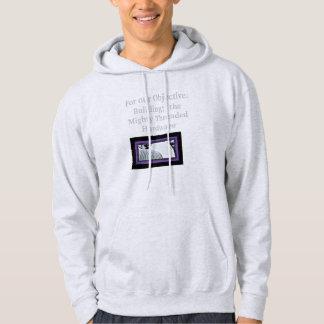 Workshirt caliente con la capilla jersey con capucha