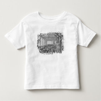 Workshop of Pleyel pianos makers Toddler T-shirt