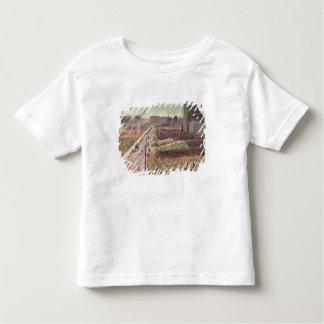 Workshops at Porta Romana, 1909 Toddler T-shirt