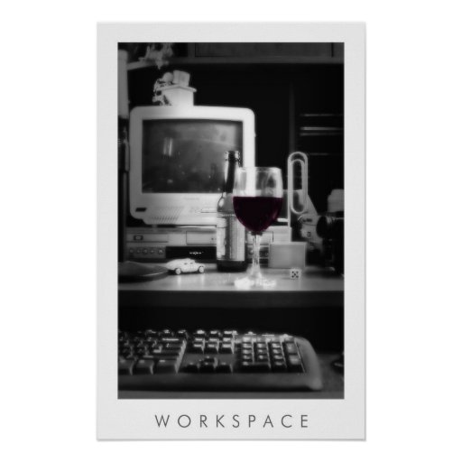 Workspace Posters