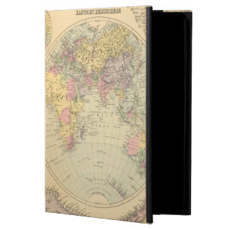 World 10 cover for iPad air