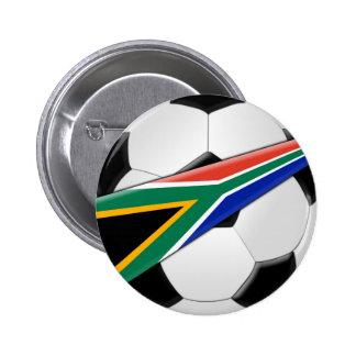 World 2010 pin