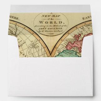 World 3 envelope