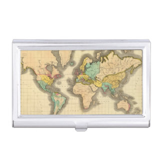 World 6 case for business cards
