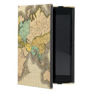 World 6 cases for iPad mini