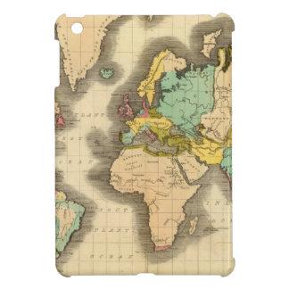 World 6 iPad mini cover