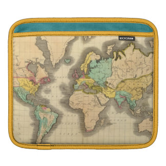 World 6 sleeve for iPads