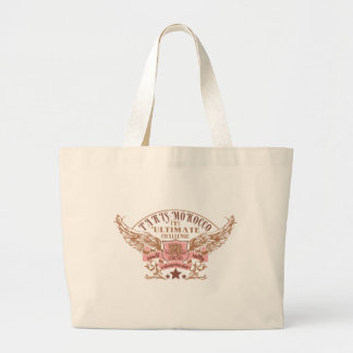 world 70 legend rally championship ultimate large tote bag