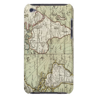 World 8 barely there iPod covers