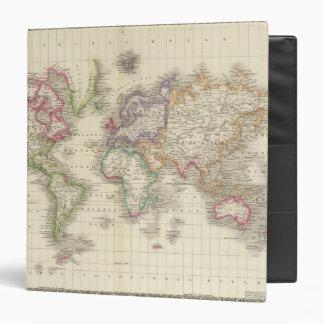 World 9 binder