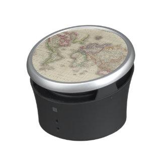 World 9 bluetooth speaker