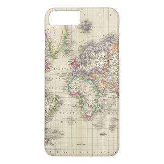 World 9 iPhone 7 plus case