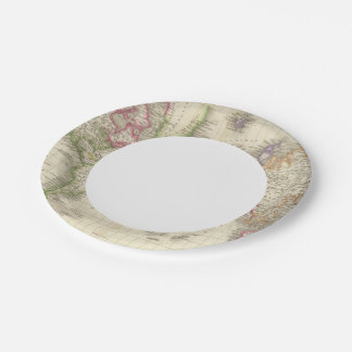World 9 7 inch paper plate