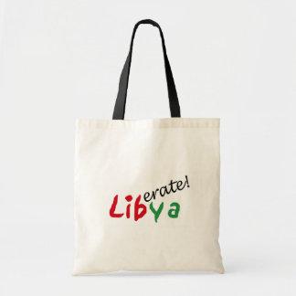 World Affairs_Liberate Libya Bags