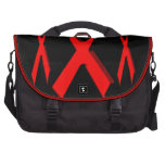 World AIDS Day Commuter Bags