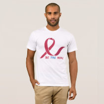 World AIDS Day T-Shirt Be The Hope, AIDS Awareness