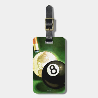 Be sure to check out Zazzle's great collection of Father's Day gifts, like these luggage tags.