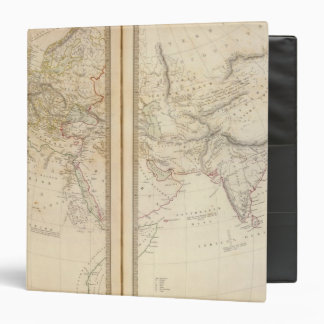 World as known to the ancients binder