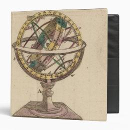 World Atlas 2 Binder