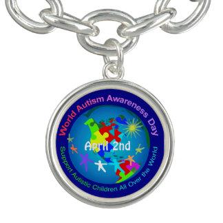 World Autism Awareness Day Bracelets