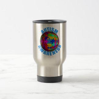 World Autism Awareness Coffee Mug