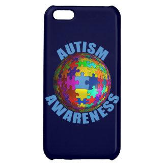 World Autism Awareness Puzzle iPhone 5 Case