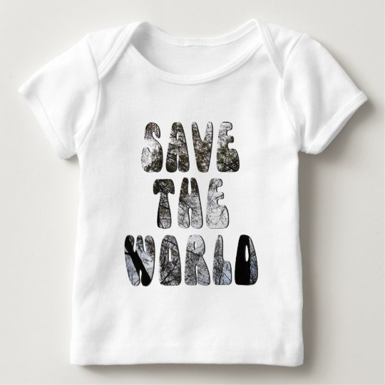 World Baby T-Shirt