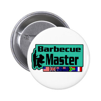 World Barbecue Master Buttons